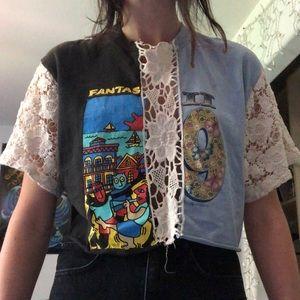 LF furst of a kind shirt